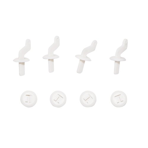 Joysway Control Horn Set (4pcs) - Invader - 1