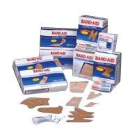 Band-Aid Brand Adhesive Bandages, Band-Aid Flexible