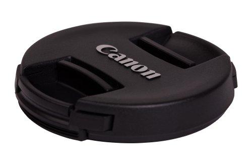 Canon レンズキャップ E-52 II キヤノン