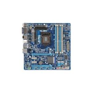 GIGABYTE GA-H67MA-UD2H-B3 Socket 1155/Intel H67/DDR3/CrossFireX/SATA3/USB3.0/Micro ATX Motherboard