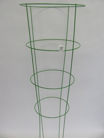 Glamos 710089 18-Inch by 54-Inch Light Green Heavy Duty Plant Cage