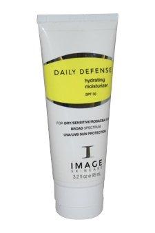 Image Daily Defense Hydrating Moisturizer Spf 30 - 3.2 Oz.