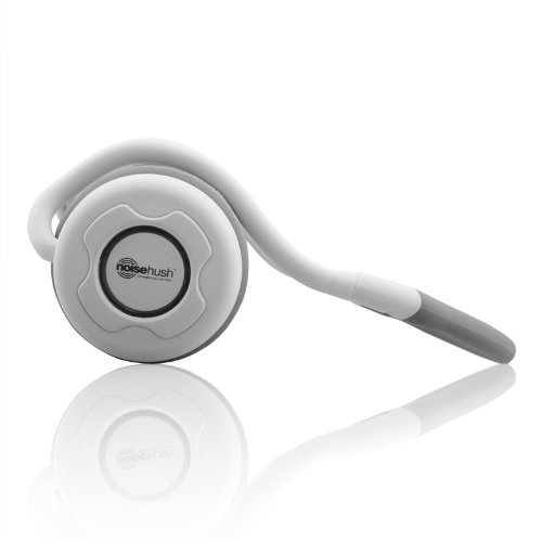 NoiseHush-NS400-Bluetooth-Headphone