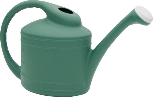 Buy Dynamic Design WC8112FE 2-Gallon Garden Poly Watering Can ...