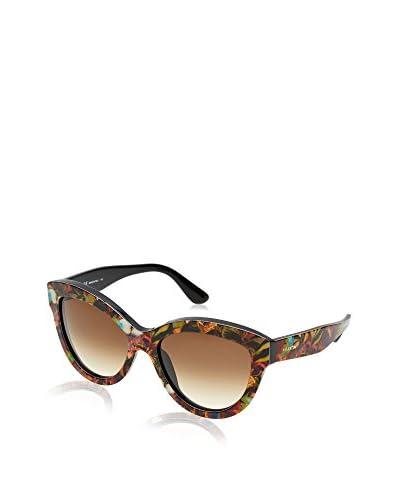 VALENTINO Occhiali da sole V719SB 56 (56 mm) Multicolore