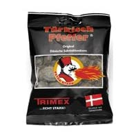Trimex Tuerkisch Pfeffer / Turk Pepper Licorice 3.5 Oz / 100g
