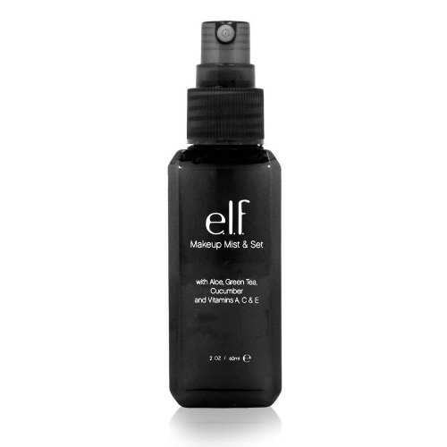 (3 Pack) E.L.F. Studio Makeup Mist & Set - Clear
