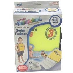 Foam Pad Swim Trainer Sm/Md (25-40 Lbs.)