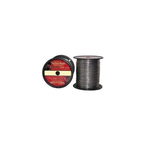 Amazon.com: Never Rust Wire Size: 14 Gallon x 1/4 Mile