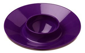 Rosti Egg Cup Tray - Melamine - Violet