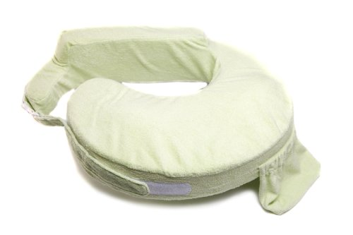 Sale My Brest Friend Deluxe Pillow Light Green Reviews