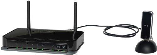 Netgear MBRN3000 3G/4G UMTS Mobile Broadband WLAN 300 Router
