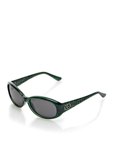 Guess Gafas de Sol GU 7220_I48 (59 mm) Verde