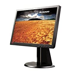 "Lenovo ThinkVision L2240p 22"" Inch Widescreen Flat Panel LCD Monitor (4422-HB6)"