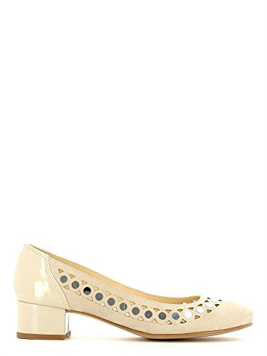Grace shoes 7655 Ballerina Donna Beige 35