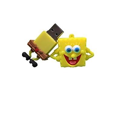 Dreambolic SpongeBob PENDRIVE - 16GB