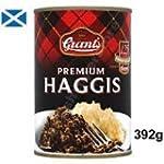 Grant's Premium Haggis�392g