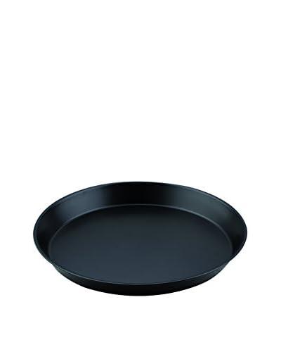 San Ignacio Molde De Horno 36 x 4 cm Negro