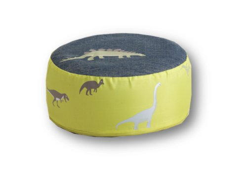 pouf air concept dinosauro. Black Bedroom Furniture Sets. Home Design Ideas
