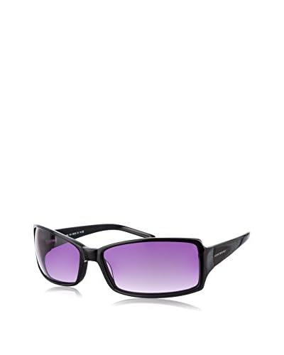 Adolfo Dominguez Gafas de Sol AD14076-513 (60 mm) Negro