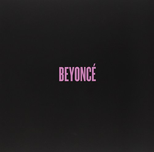 Album Art for Beyonce by BEYONCE