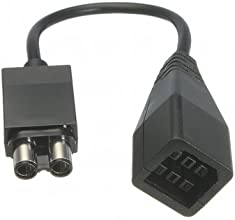 XBox 360 to Xbox ONE Power Supply Plug Adapter Convert Cable