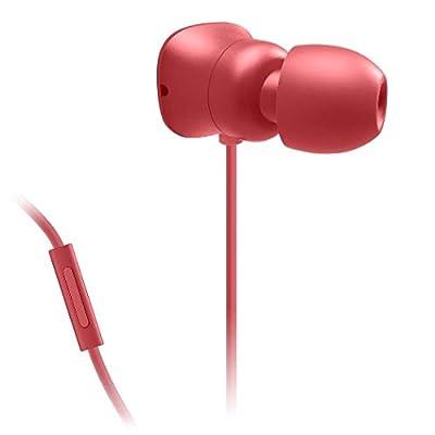 Belkin G1H1000bkPUR MIXIT PureAV 002 Headphones with Built-In Microphone (Purple)