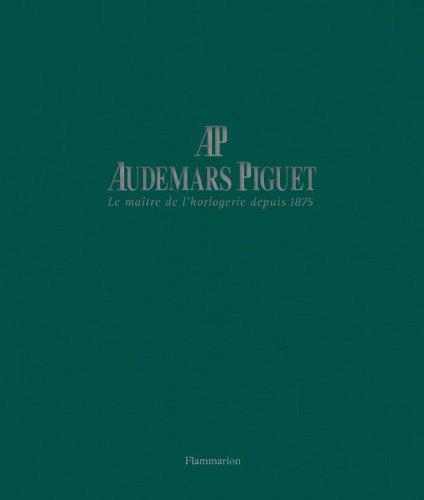 audemars-piguet-master-watchmaker-since-1875