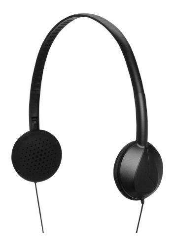 Nixon Whip Headphones Black, One Size