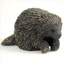 Animal Figurines - Conversation Concepts Porcupine