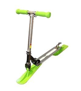Scooter Ski Convertor Kit by ToyCentre