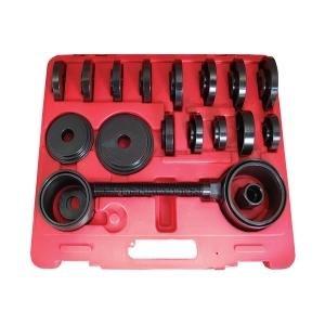 Front Wheel Drive Wheel Bearing Adapter Set