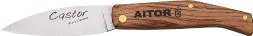 Aitor AI16515 Castor Pequeya Bubinga Folding Knife