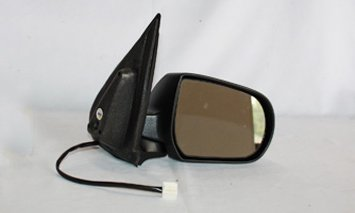 Tyc 2600031 ford escape passenger side power non heated for Power mirror motor repair