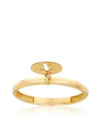 Gold & Diamonds Anillo oro amarillo 18 ct