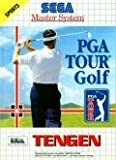 PGA Tour Golf - Master System - PAL