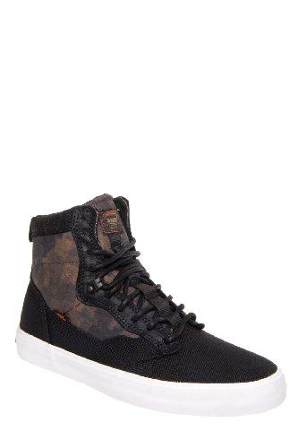 Men's Lynwood Hyperstealth Hi Top Sneaker