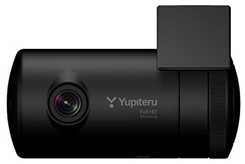 ユピテル(Yupiteru) 400万画素 WiFi機能 ドライブレコーダー DRY-WiFiV1c