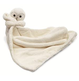 jelly cat Jellycat Bashful Owl Soother at Sears.com