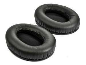 Bluecell (Studio) Black Color 1 Pair Replacement Earpad Ear Pad For Monster Beats Studio Headphone