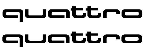 2-x-quattro-adhesivos-color-a-elegir-decal-15-cm-la-cut-audi-sport-r8-tt-a1-a3-a8-q5-q7-auto-car-rac