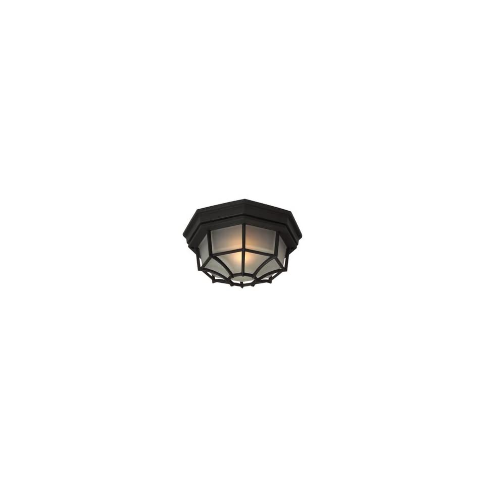 Craftmade Cast Aluminum Flush Outdoor Ceiling Light
