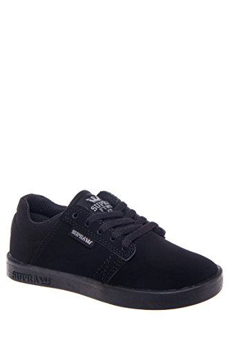 Kids Low Top Westway Sneaker