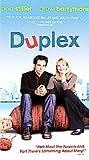 Duplex [VHS]