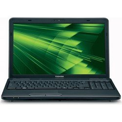 Toshiba Satellite C655-S5142 15.6-Inch Laptop (Black)