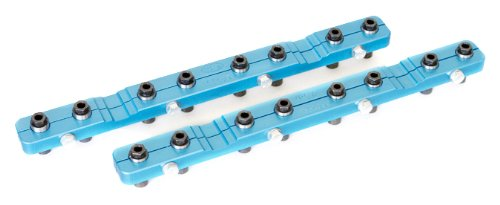 PRW 1535000 Billet Aluminum Stud Girdle with Spring-Loaded 3/8