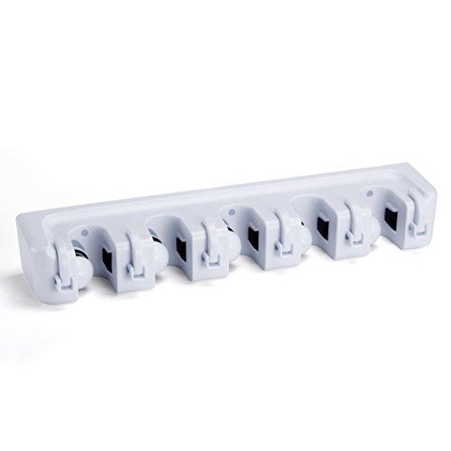 msv-100059-dispositivo-di-fissaggio-gm-per-scope-in-plastica-dimensioni-44-x-10-x-7-cm-colore-bianco