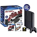 PlayStation 3 250GB Console with Holiday Bundle