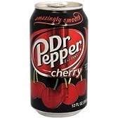 ドクターペッパーチェリー味 24缶