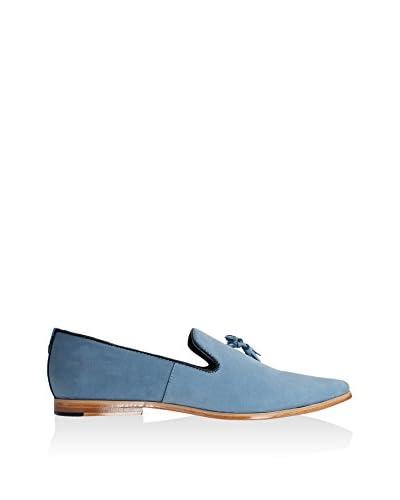 Goodwin Smith Slip-On blau